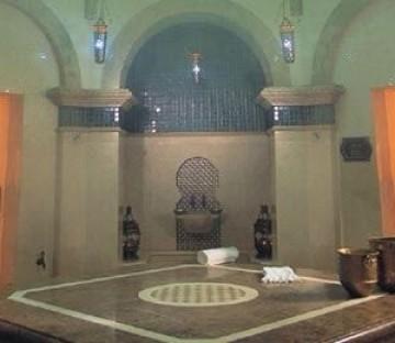 Мароканские бани (для женщин)
